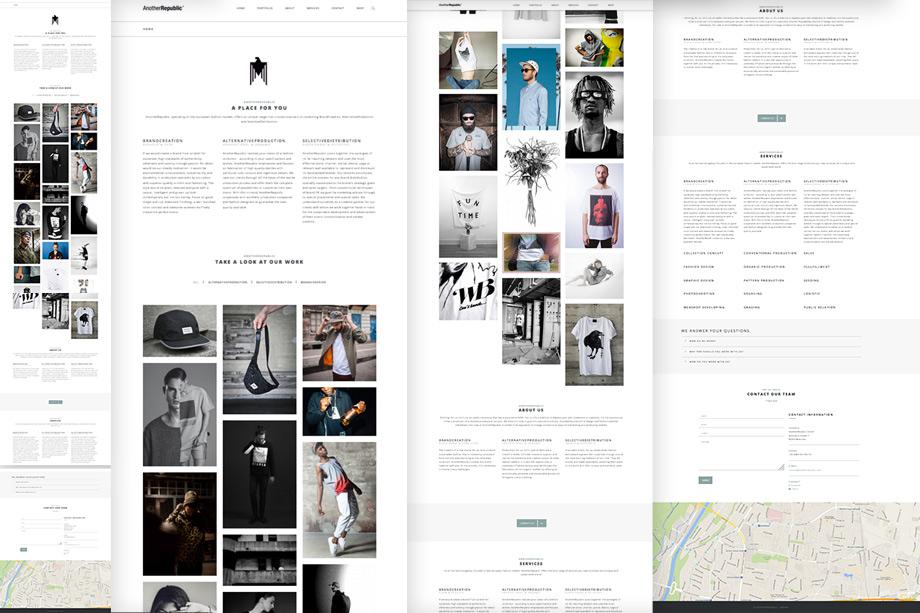 — Website