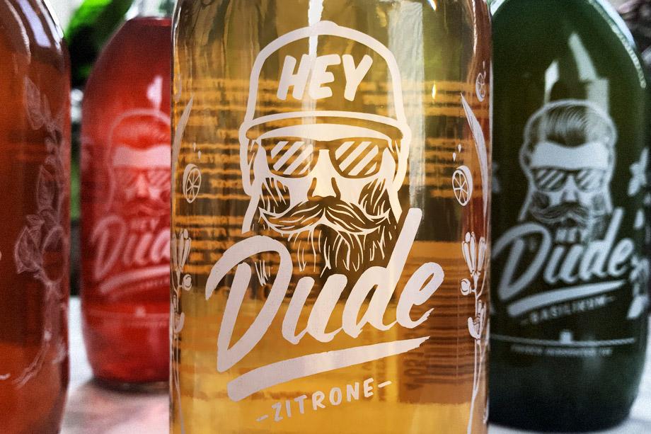 Studiovolito - Hey Dude