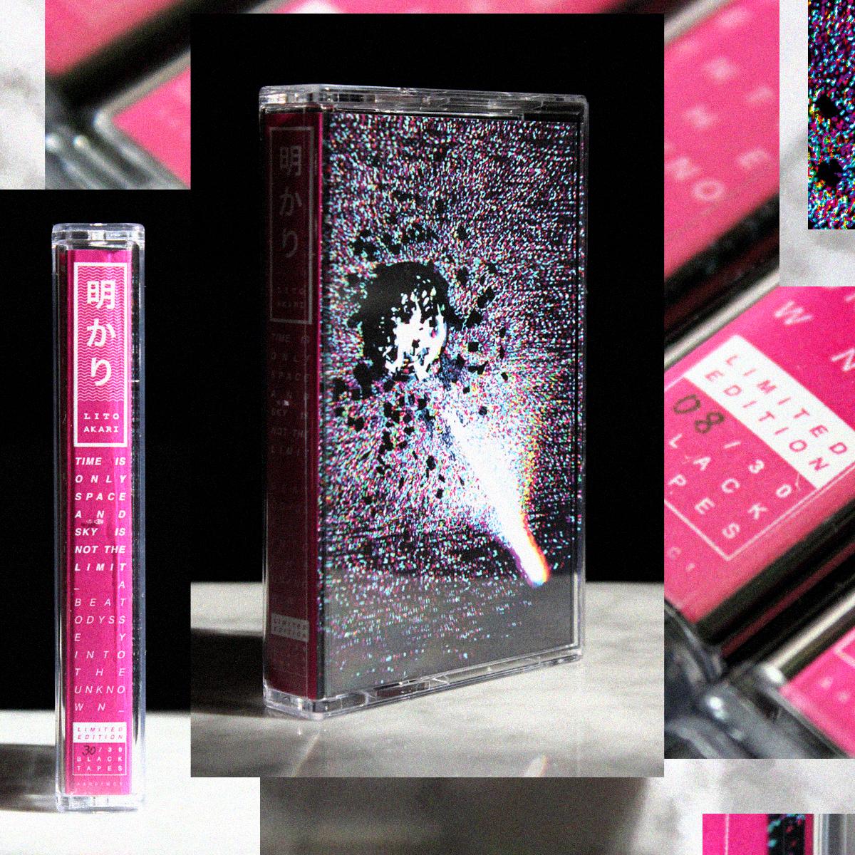 Studio Volito - Lito Akari Tape