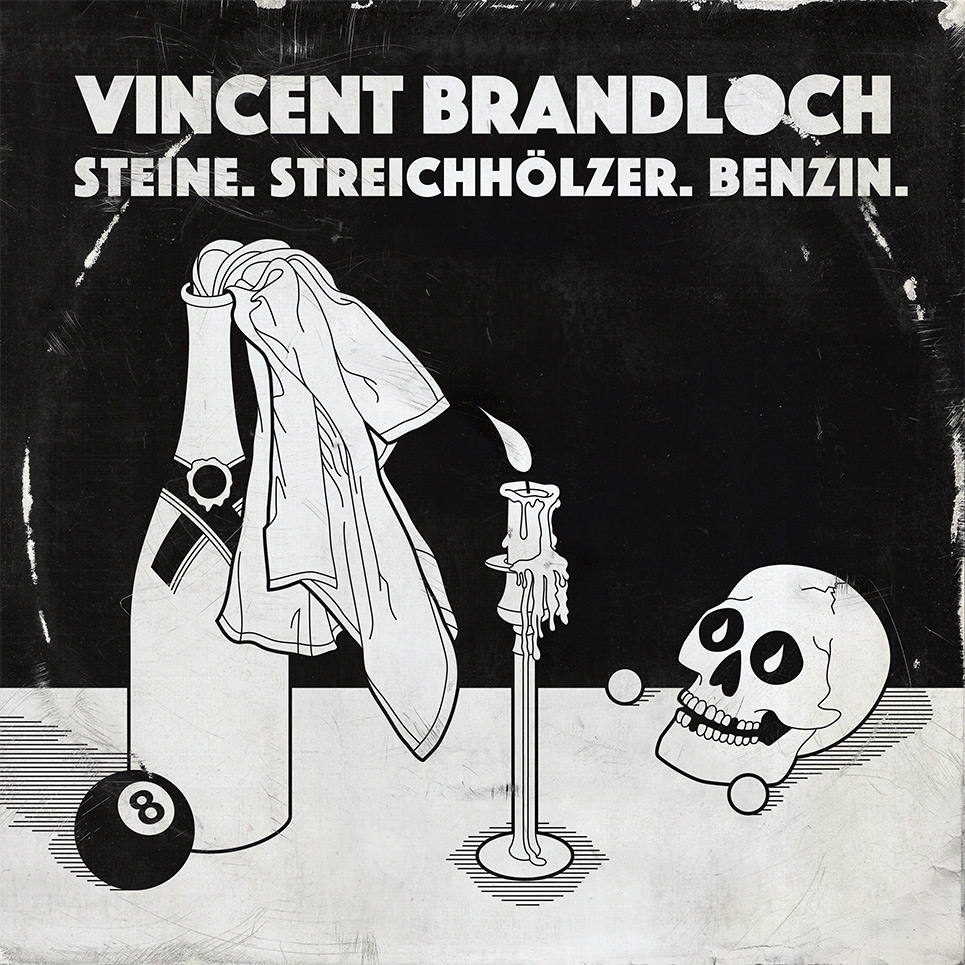 Studio Volito - Vincent Brandloch Cover