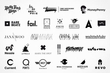 Studio Volito Logos